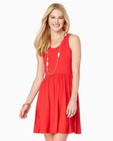Charming charlie Jaci Trapeze Dress
