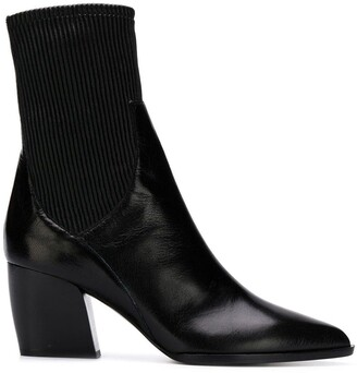 Pierre Hardy Rodeo ankle boots