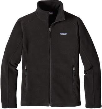 Patagonia Women's Classic Synchilla Fleece Jacket