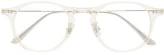 Gentle Monster Cozmo C1 optical glasses