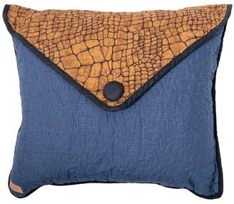 Donna Sharp Midnight Bear Envelope Decorative Pillow