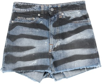 HTC Denim shorts