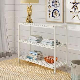 Beachcrest Home Hampton Console Table