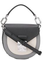 MCM Patrica colour-block crossbody bag
