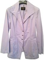 Vivienne Westwood Pink Cotton Jacket for Women