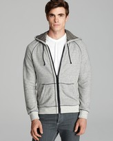 This is Not a Polo Shirt by Band of Outsiders Hoodie