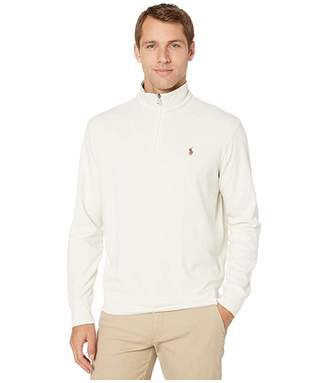 Polo Ralph Lauren Double Knit Pullover