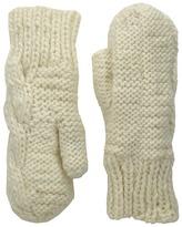 BULA - Aran Mitten Over-Mits Gloves