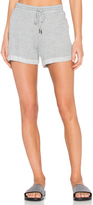 Stateside Lightweight French Terry Short
