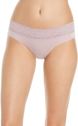 Tommy John Second Skin Lace Briefs