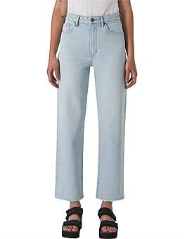 Neuw Denim Edie Straight Jean