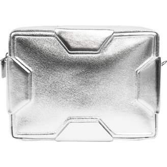 Lee Savage \N Metallic Leather Handbags