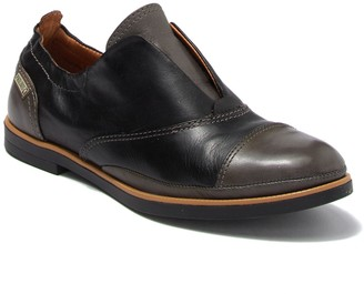 PIKOLINOS Santorini Leather Loafer