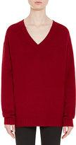 Prada Women's Wool-Cashmere Oversized Sweater