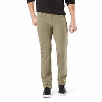 Dockers Slim Fit Smart Jean Cut 360 Flex Pants