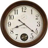 Howard Miller 620-484 Auburn Gallery Wall Clock by