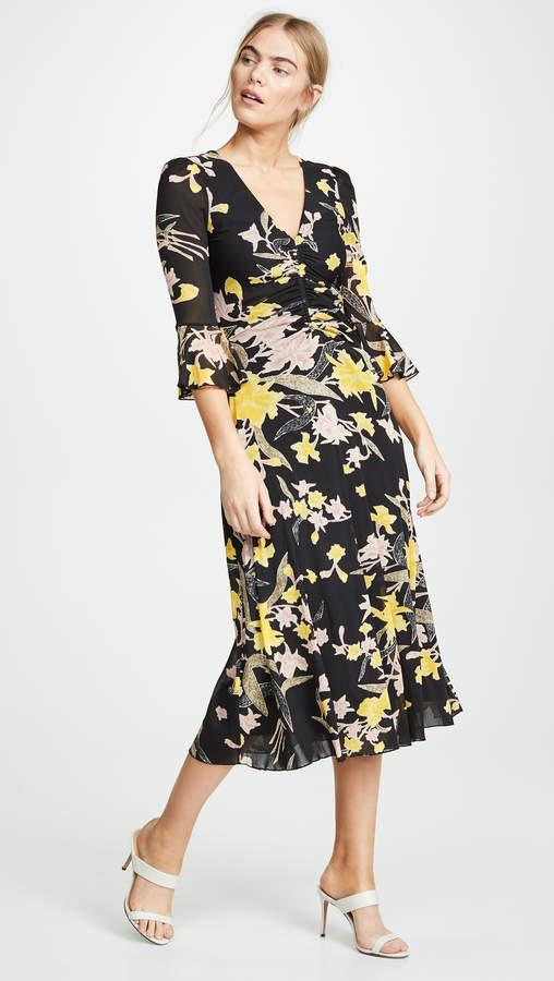 Diane von Furstenberg Silas Dress