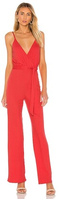 Lovers + Friends Fiona Jumpsuit
