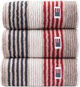 Lexington Company Lexington Original Stripe Towel - Beige - 50x100