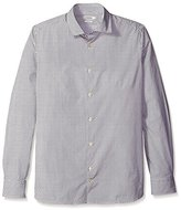 J. Lindeberg Men's Dani Ca Season Print Long Sleeve Shirt