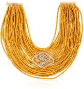 Rosantica Vesuvio Beaded Multi-Strand Necklace