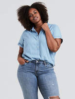 Levi's Alice Shirt (Plus)