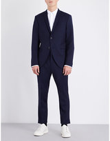 Tiger Of Sweden Jil Slim-fit Wool And Cashmere-blend Suit