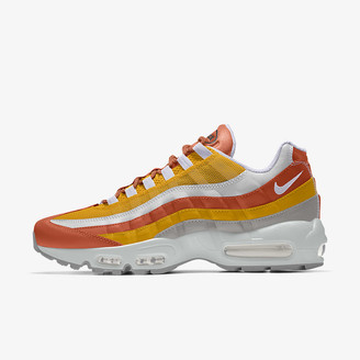 Nike Custom Lifestyle Shoe 95 Unlocked By You