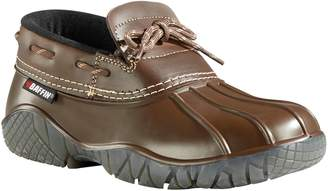 Baffin Ontario Leather Ducky Shoes