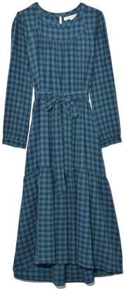 XiRENA Ella Dress in Navy Pine
