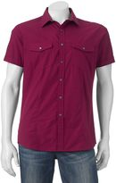 Apt. 9 Men's Pintuck Button-Down Shirt
