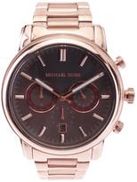 Michael Kors Pennant Chronograph Gray Watch
