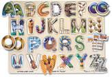 Melissa & Doug Alphabet Art (Uc)