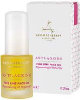 Aromatherapy Associates Anti-Ageing Fine Line Face Oil, 15ml