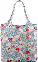 Cath Kidston Winfield Flowers Foldaway Shopper
