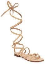 Splendid Carly Wrap-Up Sandals