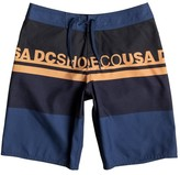 DC Striped Swim Shorts, 8-16 Years