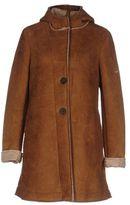 Tanomu Ask Me Coat
