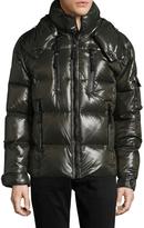 SAM. Men's Eclipse Puffer Jacket
