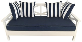 Hampton Trading Company Sag Harbour Indoor/outdoor Day Bed