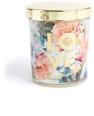 clear Studio Oh! Ripe Berry & Lemon Love Mini Candle 1 Size