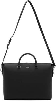 Burberry Black Manchester 2.0 Briefcase