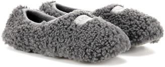 UGG Birche shearling slippers