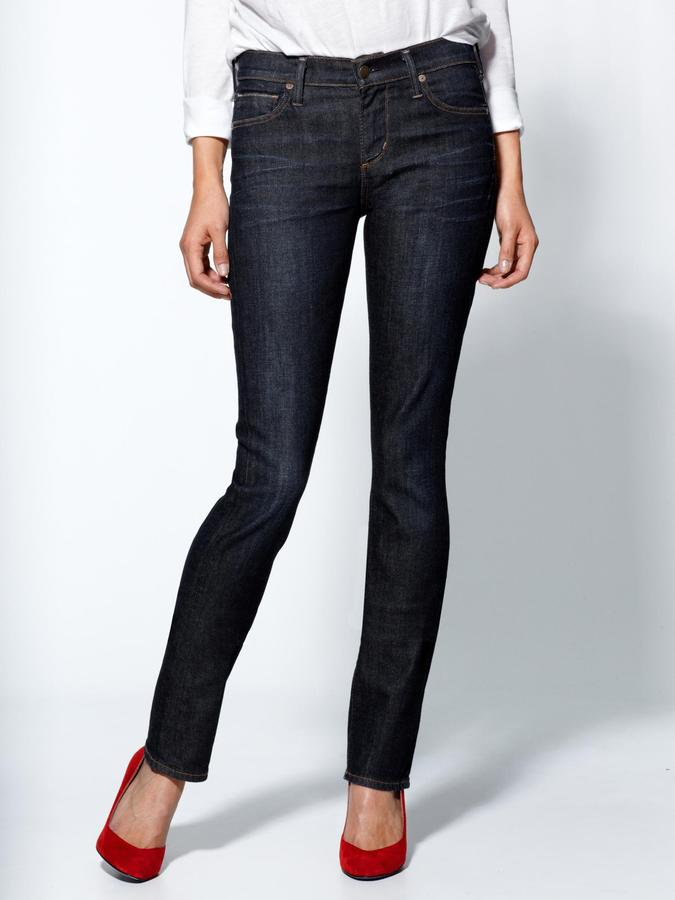 Citizens of Humanity Elson Stright Leg Jeans