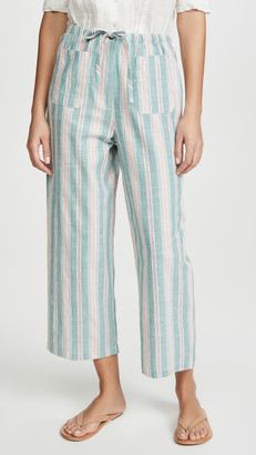 Birds of Paradis Morgan Pants