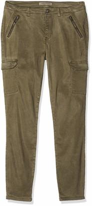 Mavi Jeans Women's Adriana Ankle Cargo Skinny Jeans