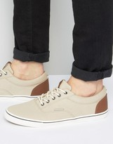 Jack and Jones Vision Canvas Sneakers
