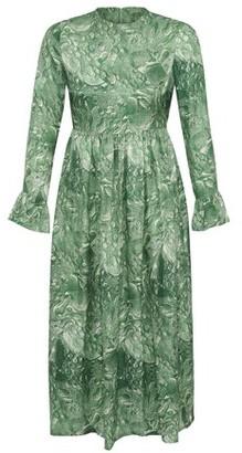 Roseanna Midi dress
