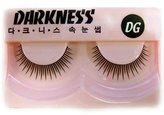 Darkness False Eyelashes DG by Darkness