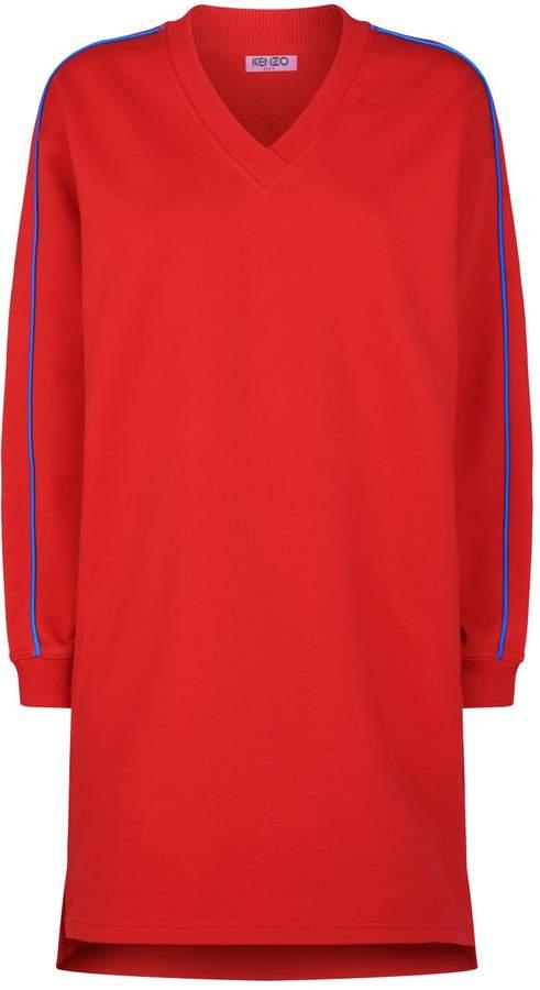 ffd81b977d36 Kenzo Rib Knit Dresses - ShopStyle